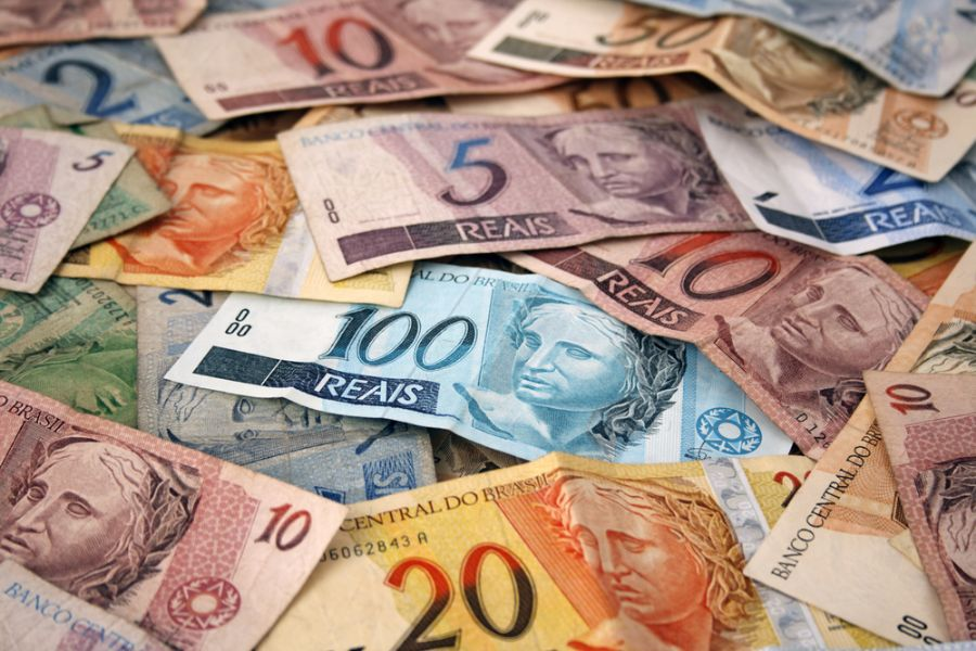 dinheiro linha de crédito