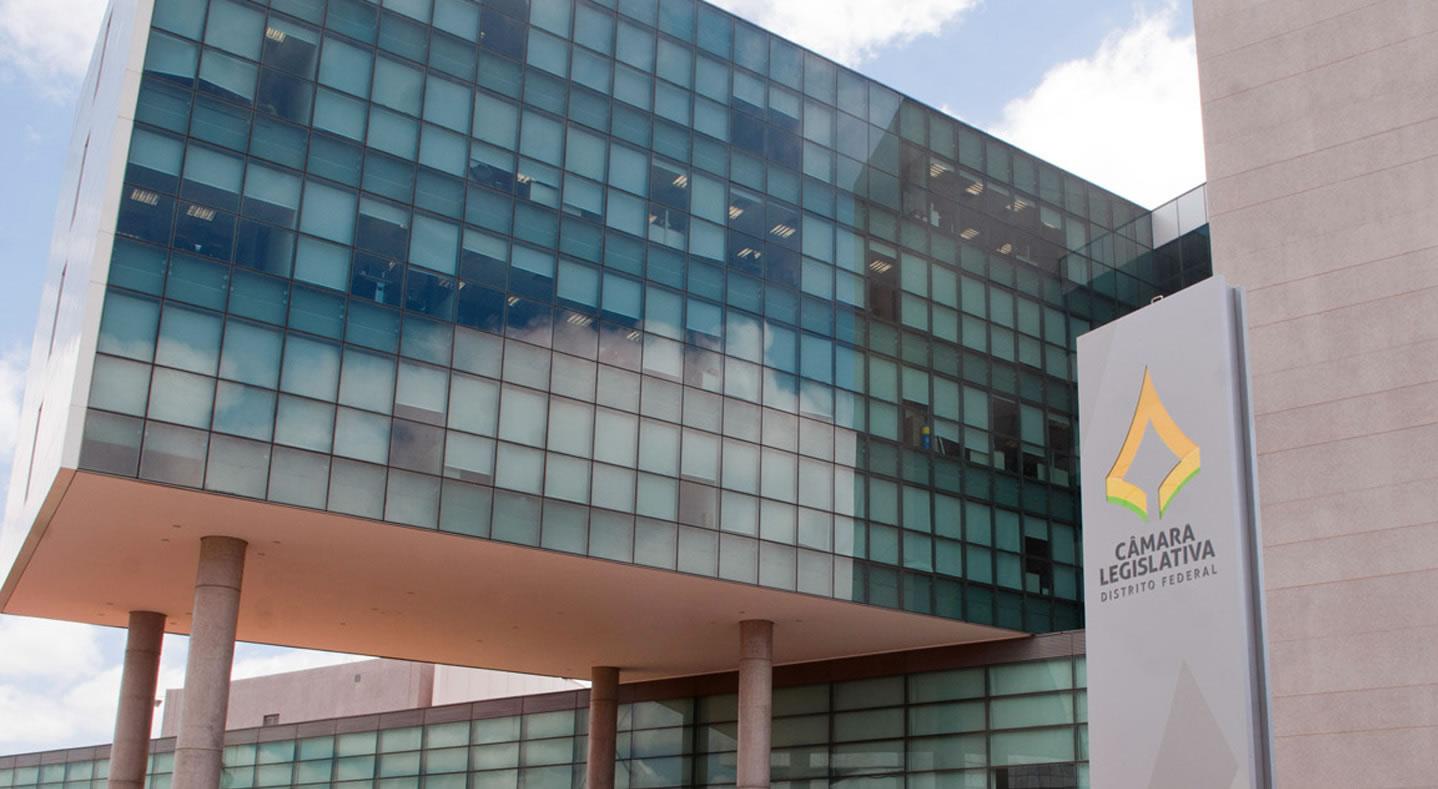 CLDF - Câmara Legislativa do DF