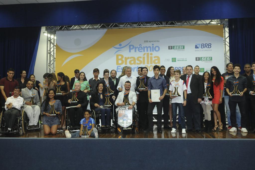 Resultado de imagem para Brasília Esporte 2018