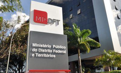 Ministério Público do DF e Territórios - MPDFT - Fiscalização