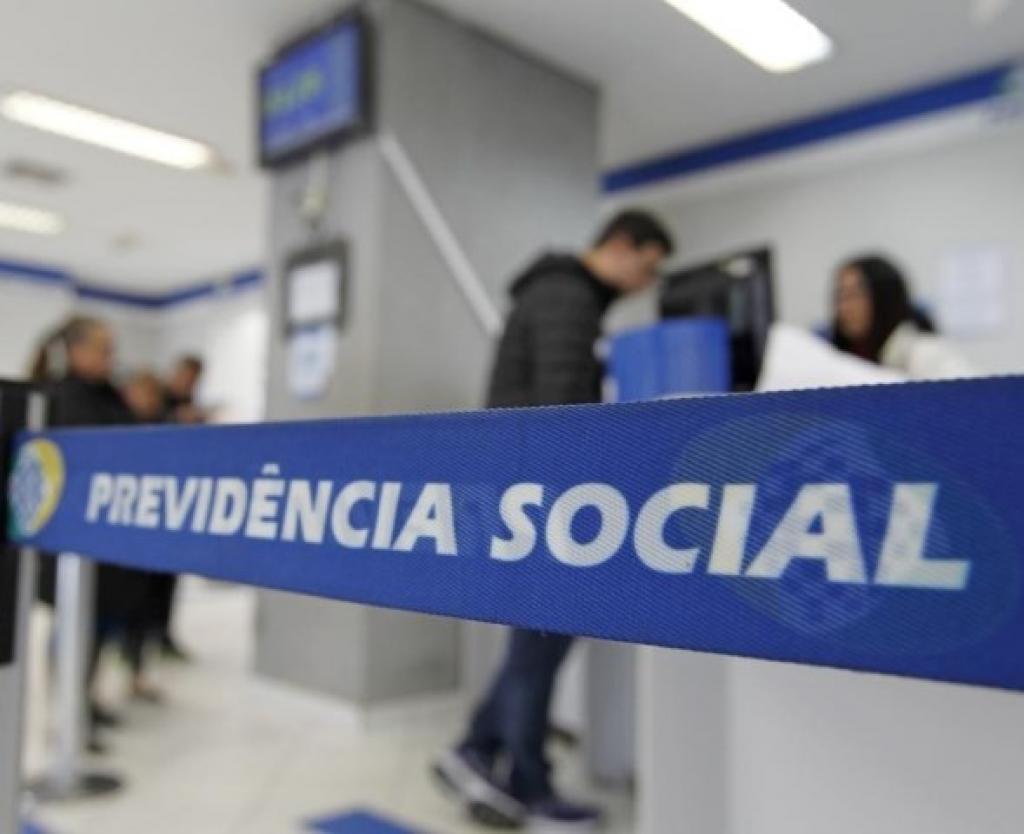 inss previdencia social aposentadoria