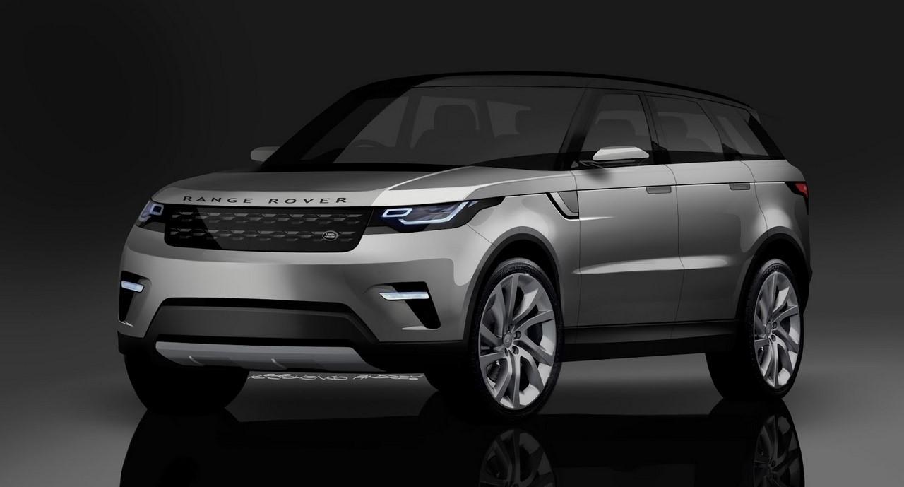 Após sete anos, Land Rover lança nova geração do Evoque   Ao vivo de ... 05bc11f851