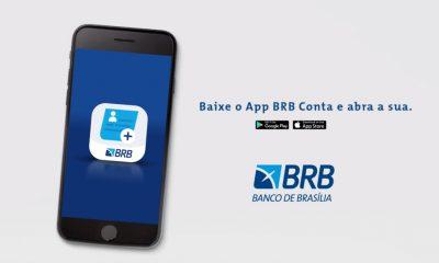 aplicativo brb conta-corrente