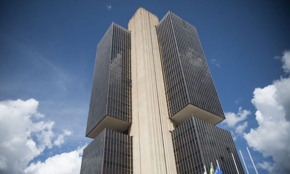 PIX banco central