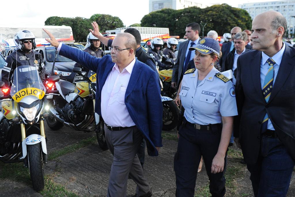 segurança pública ssp redução crimes