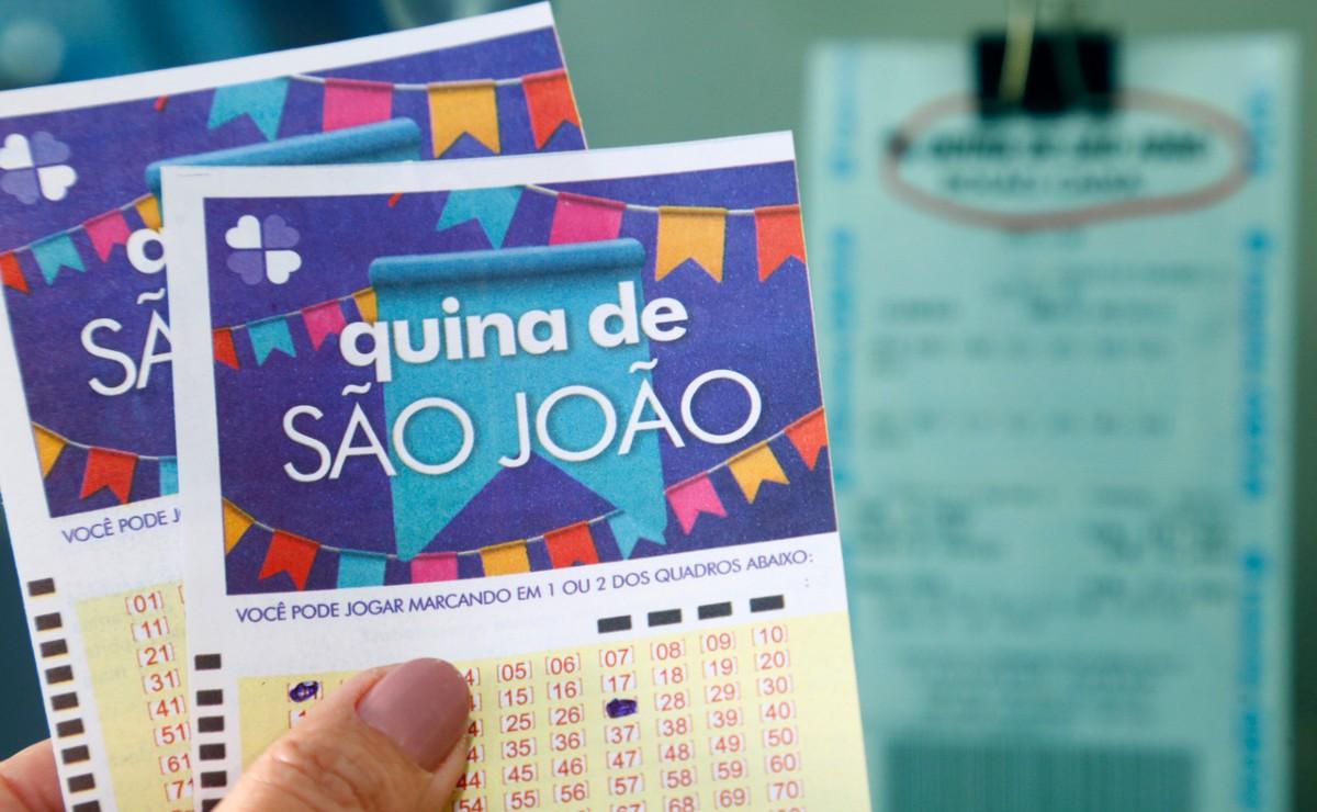 Quina Sao Joao