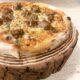 pizza Grano & Oliva