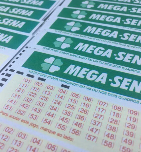 mega-sena loterias caixa