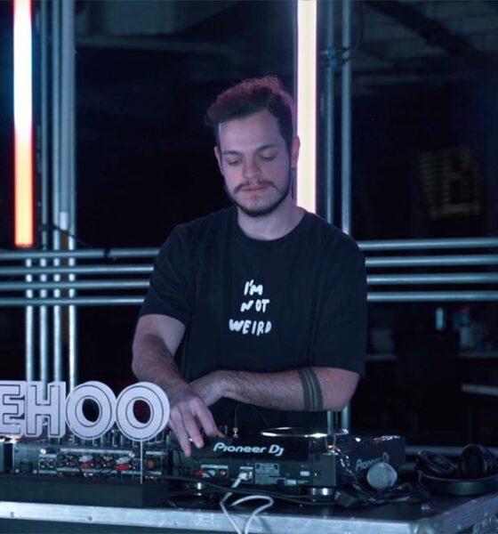 DJ Bhaskar