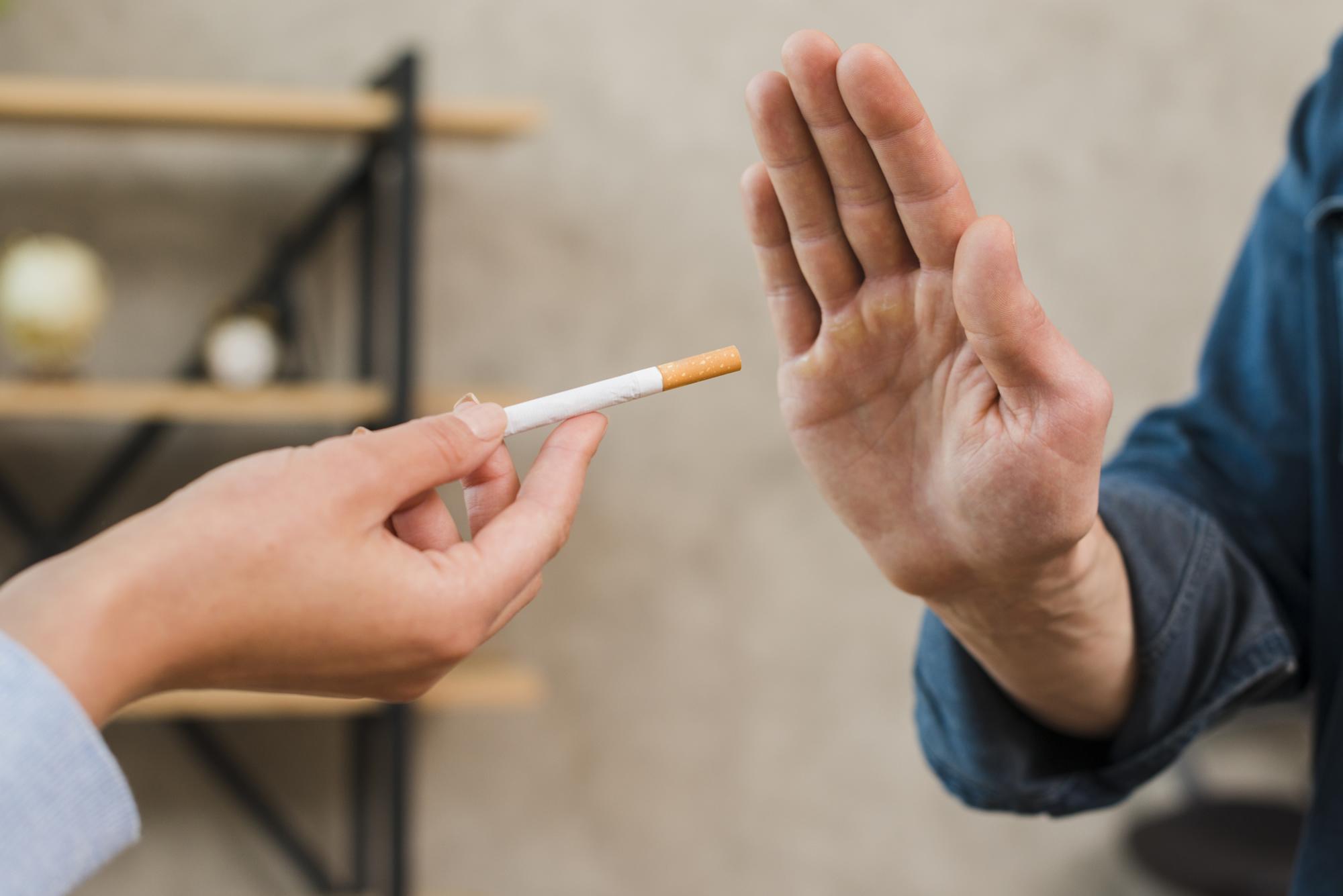 tabagismo - cigarro