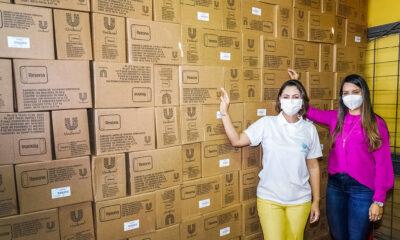 Sabonetes Unilever GDF