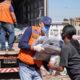Famílias do Recando das Emas recebem doações da CLDF e GDF