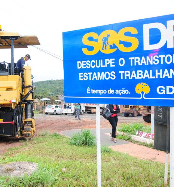 obras e empregos gdf
