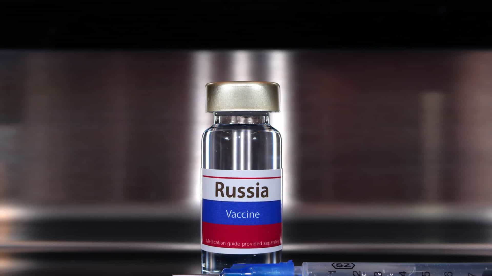 vacina russa covid-19