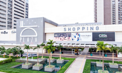 DF Plaza Shopping