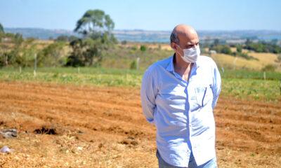 Programa de incentivo ao produtor rural