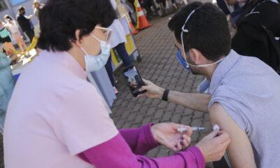 Vacinação Covid Brasília - Distrito Federal