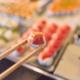 Sushi em Brasília