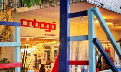 Mercado Cobogó