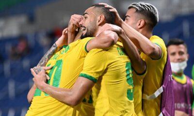 brasil e méxico