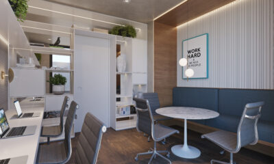 coworking residencial