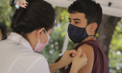 vacinação de adolescentes